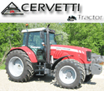 Progetto Cervetti srl. agricultural